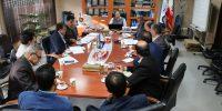 هفدهمین جلسه کمیته انتقال مدیریت آبیاری۲