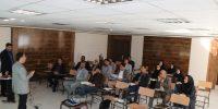 کارگاه آموزشی ساماب۲