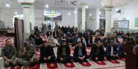 برگزاری مراسم گرامیداشت یاد و خاطره سردار شهید حاج قاسم سلیمانی۲