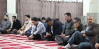 برگزاری مراسم گرامیداشت یاد و خاطره سردار شهید حاج قاسم سلیمانی۳
