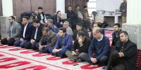برگزاری مراسم گرامیداشت یاد و خاطره سردار شهید حاج قاسم سلیمانی۵