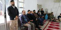برگزاری مراسم گرامیداشت یاد و خاطره سردار شهید حاج قاسم سلیمانی۷